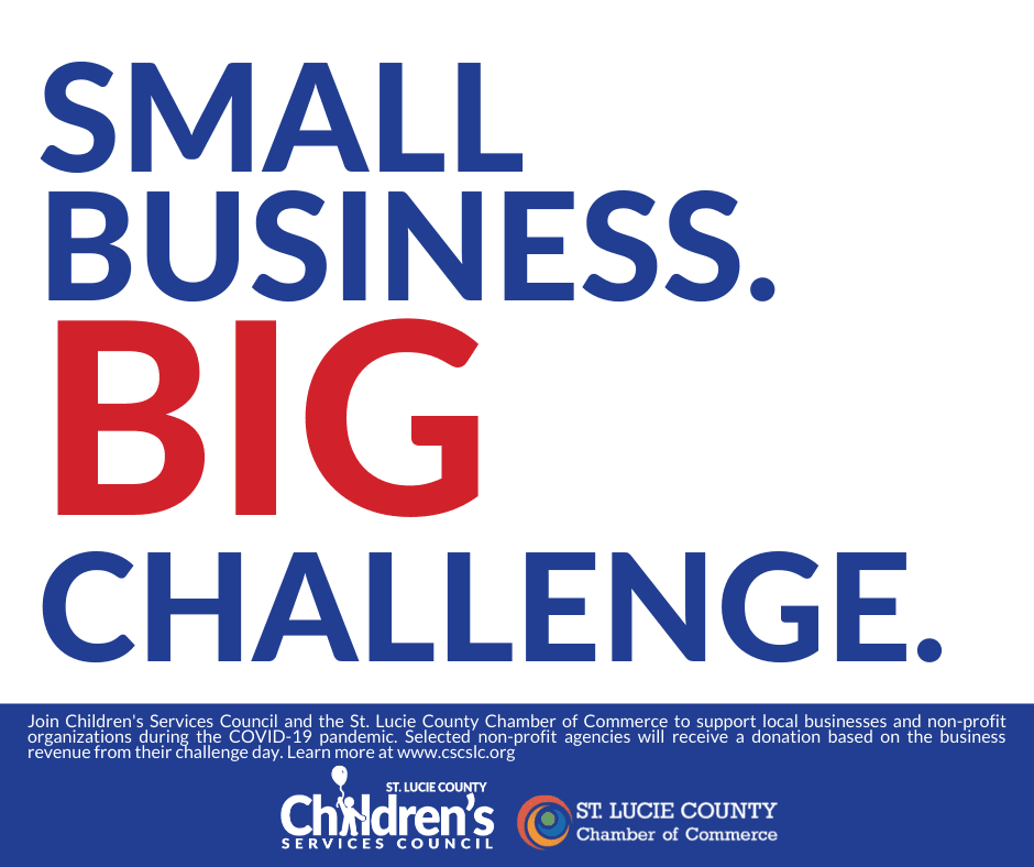 small business BIG challenge